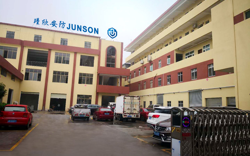 중국 Shen Zhen Junson Security Technology Co. Ltd